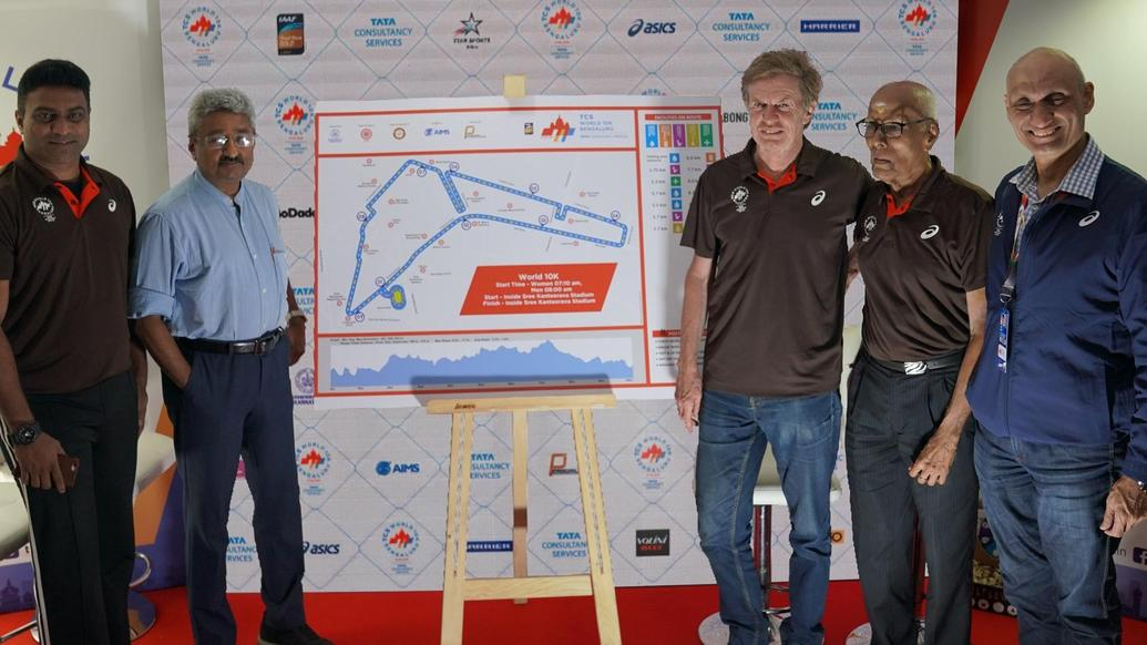 TCSW10K2019 - Technical Press Conference