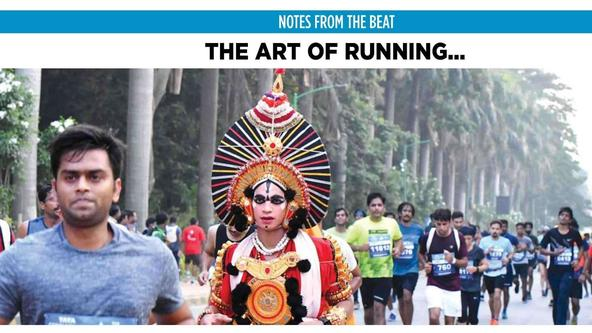 TCS World 10K: It's time for Bengaluru to run