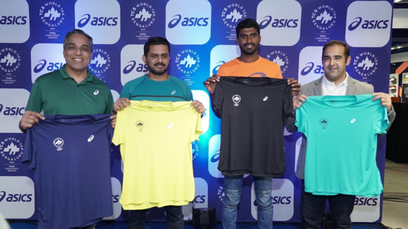 TCSW10k 2019 - Finisher tee Launch