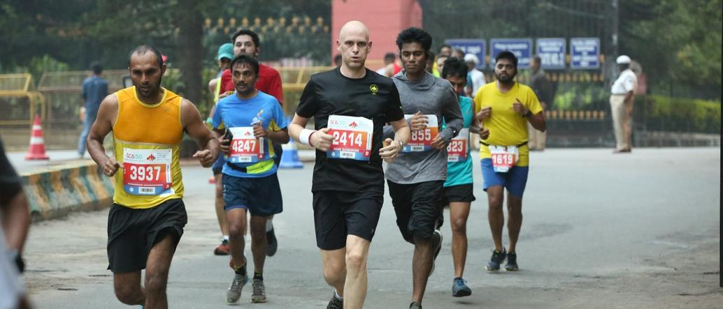 Check out the TCS WORLD 10K 2018 Waste Management Report